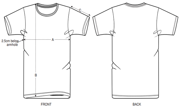 shirt-groesse